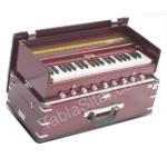 Bina No 23B Deluxe Portable Harmonium - TablaSitar.com