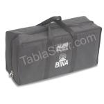 Bina 23B Deluxe Portable Harmonium - Gigbag - TablaSitar.com