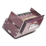 Bina No 23B Deluxe Portable Harmonium for Sale - TablaSitar.com