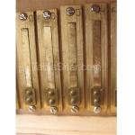 Bina 23B Deluxe Portable Harmonium - Reeds - TablaSitar.com